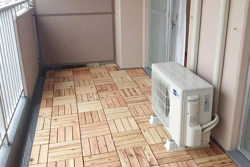 大阪市西淀川区マンションリノベーション事例