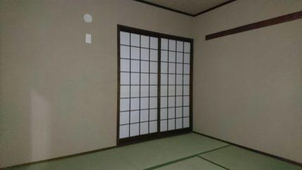 元々あった床柱や長押を再利用して和室のリフォーム費用を節約