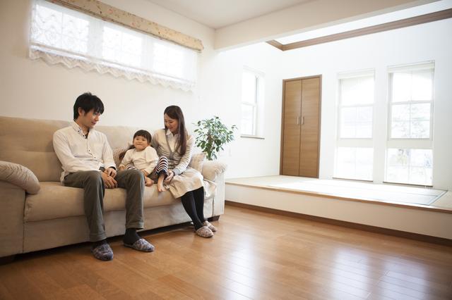 マンションの一部屋をみんなが住みやすい部屋にリノベーション