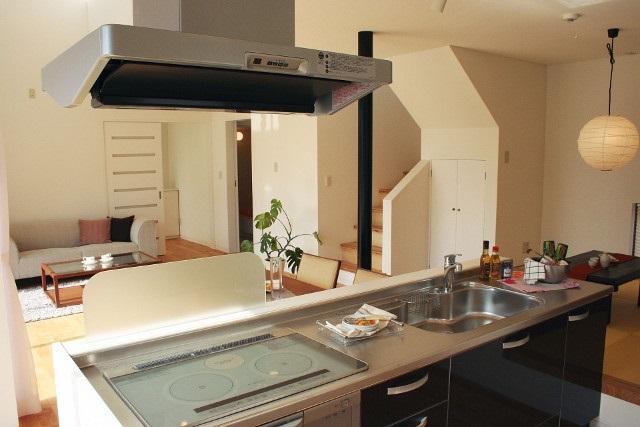 """家事動線・生活動線を考慮して快適な住空間を実現!戸建もマンションも""""動線""""を考えよう"""